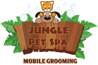 Mobile dog grooming Los Angeles